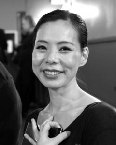Sachiko Kwan