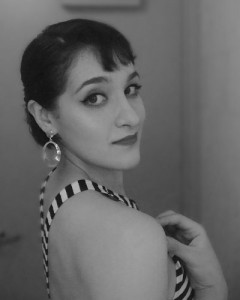Tania Ackerman